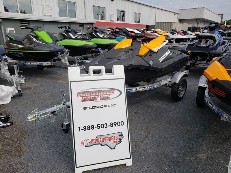 2018 Sea-Doo SPARK® 2-up Rotax 900 HO ACE, Goldsboro North