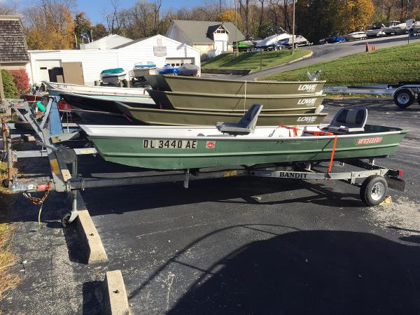 Jon Boat New And Used Boats For Sale In Va