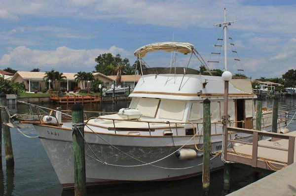 Marine Trader Tradewinds Sd My Marine Trader Trawler