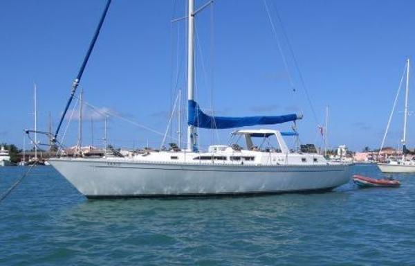 Gulfstar cc  50