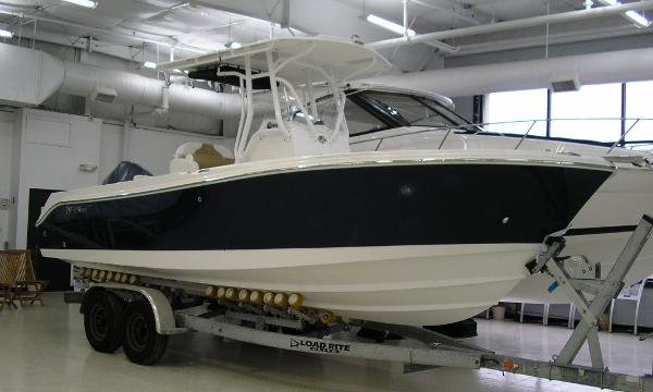 Edgewater 245 Cc Sister Ship (Midnight Blue)