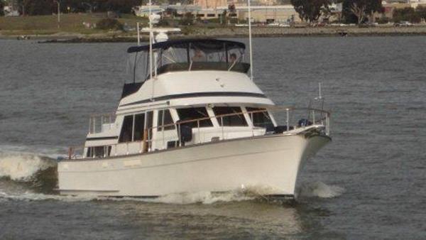 Tollycraft Motoryacht