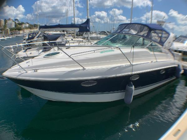 Fairline Targa 30 Fairline Targa 30