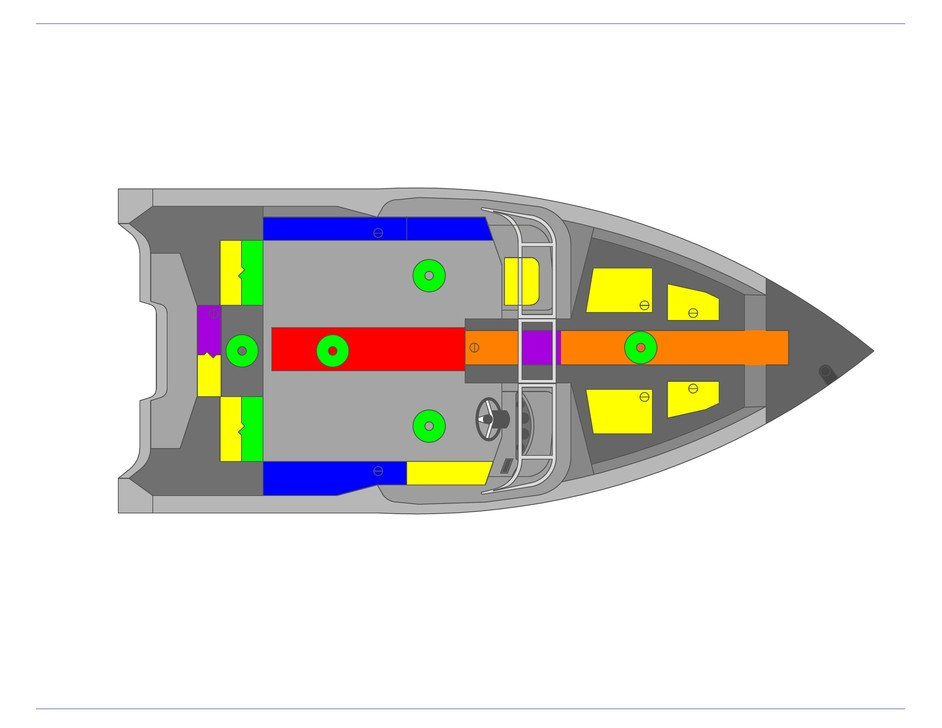 MirroCraft 1773 Aggressor