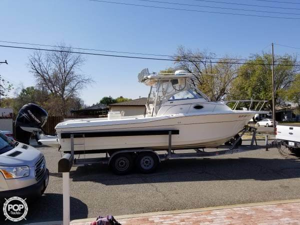 SportCraft 25 2000 Sportcraft 25 for sale in Simi Valley, CA