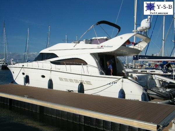 Rodman RODMAN 56 Yacht