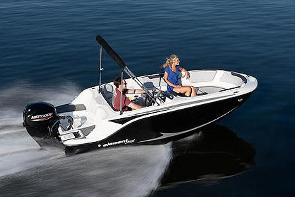 Bayliner ELEMENT M15