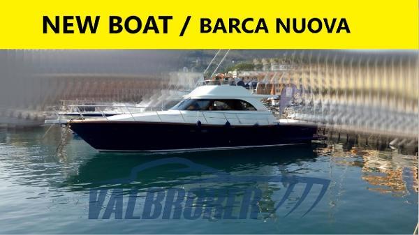 Custom Segesta Yachting Capri 50 SEGESTA CAPRI 50 NEW BOAT