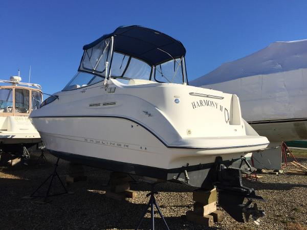 Bayliner 265 Ciera November 2015