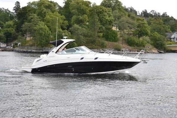 Sea Ray 305 Sundancer Sea Ray 305