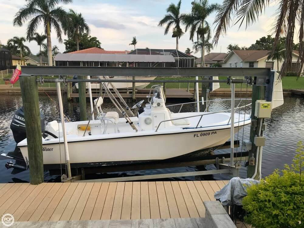 Edgewater 188CC 2004 Edgewater 188CC for sale in Fort Myers, FL