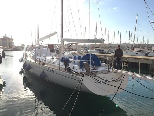 Custom Euromarine