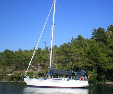 Ultramoderne 1989 Bianca 36, Helsingør Denmark - boats.com PL-28