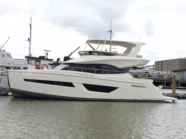 Carver C 52 Flybridge (Factory Order) 2017 C52 Brand new model call for availability