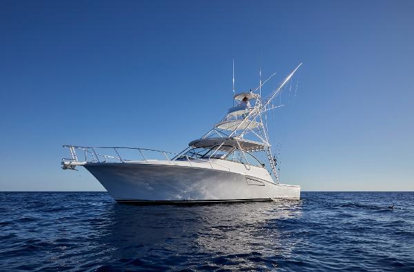 Cabo Express fisherman