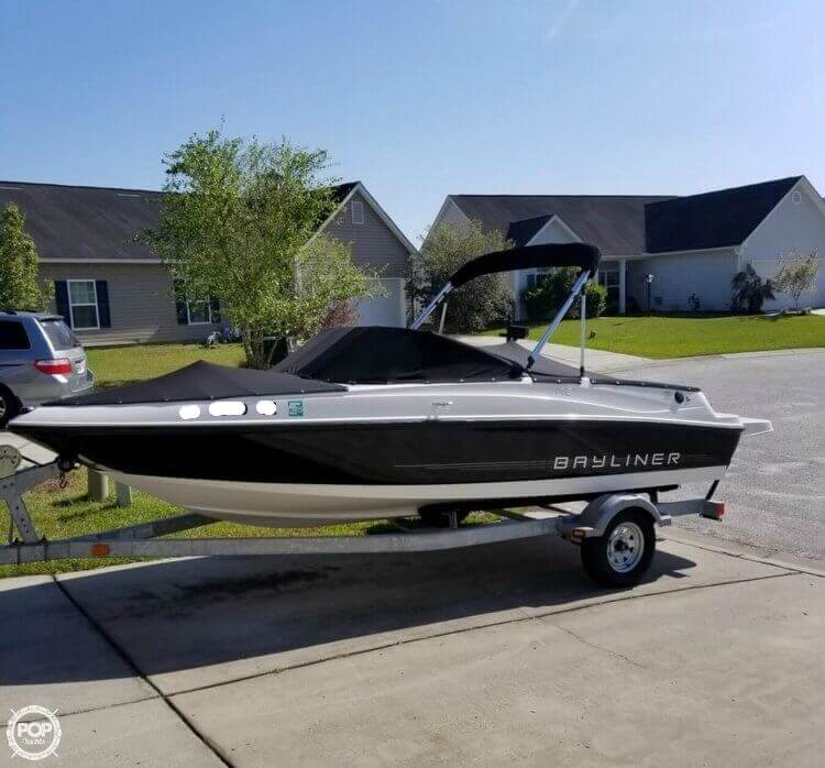 Bayliner 175 Bowrider 2012 Bayliner 175 for sale in Summerville, SC