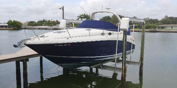 Sea Ray 300 Sundancer Main Profile