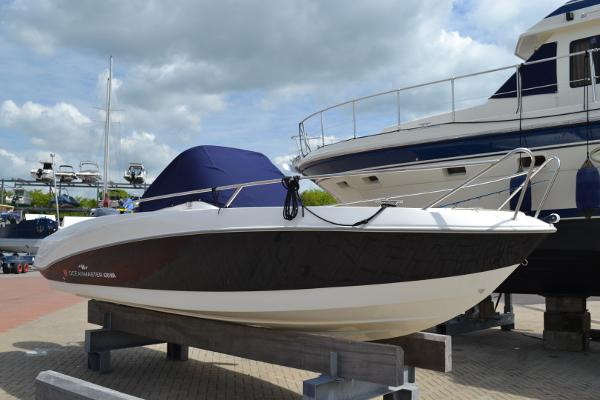 Ocean Master 630 WA