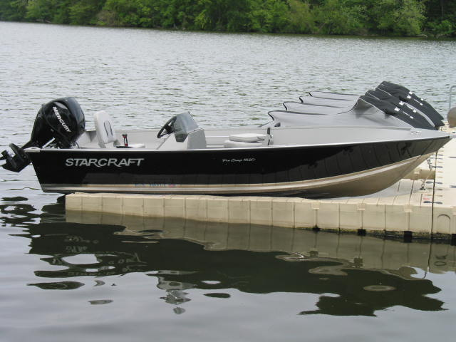 Starcraft SC1620 Pro Camp