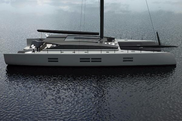 McConaghy Boats MC90