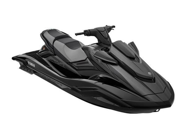Yamaha WaveRunner FX SVHO