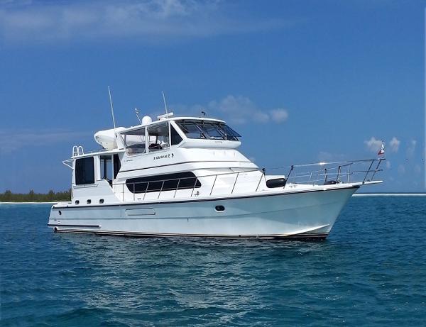 Novatec 60 CPMY Islander