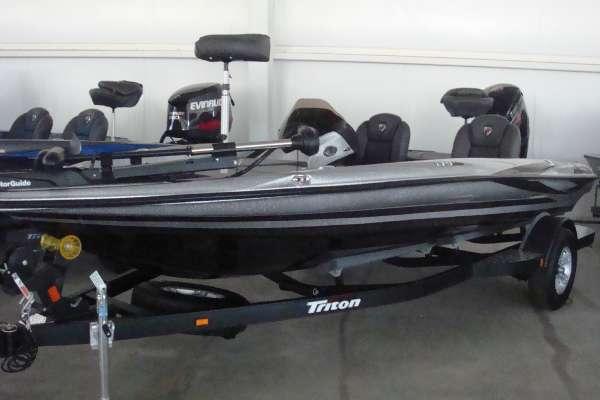 Triton 179 TRX