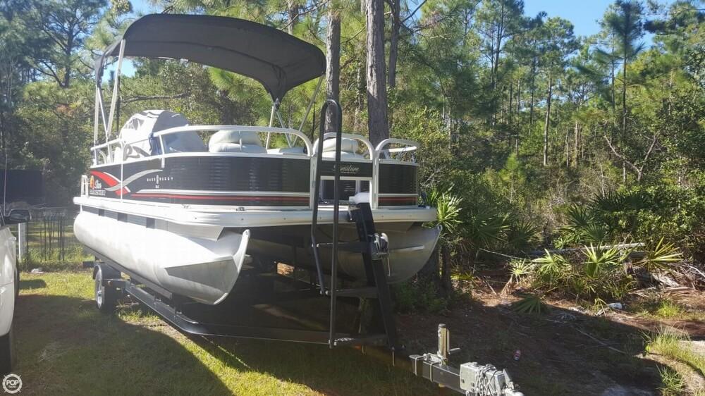 Sun Tracker 18 DLX Bass Buggy 2012 Sun Tracker 18 DLX Bass Buggy for sale in Gulf Breeze, FL