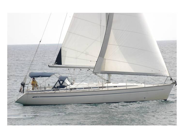 Bavaria Bavaria Yachts 44  4 Cabines