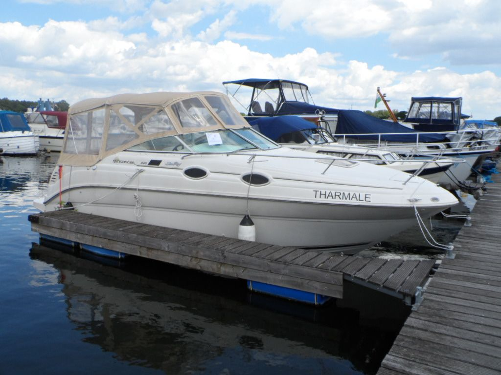 Sea Ray sea ray 240 sundancer