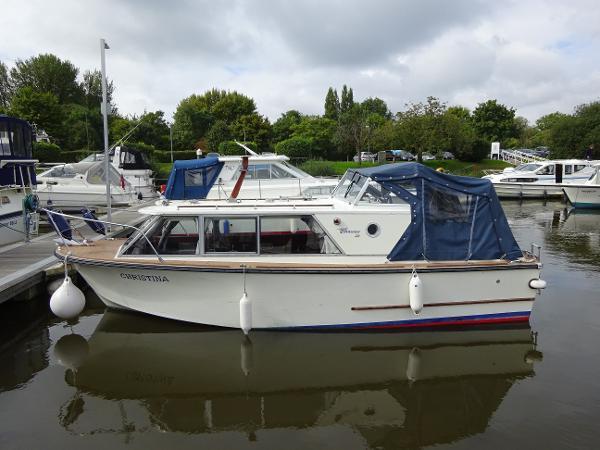 Seamaster 23 Seamaster 23