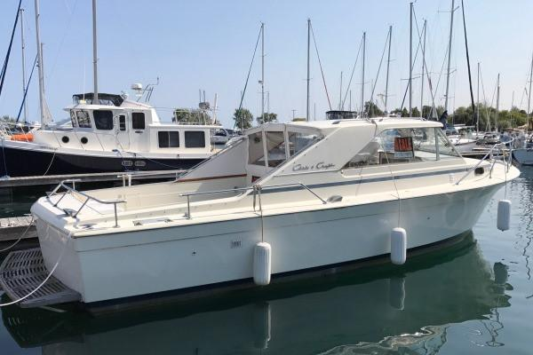 Chris-Craft 310 Commander 1969 Chris Craft 310 Commander