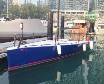 McConaghy Boats 31