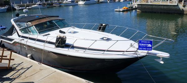 Wellcraft Portofino 43 43' Wellcraft Portofino 1986