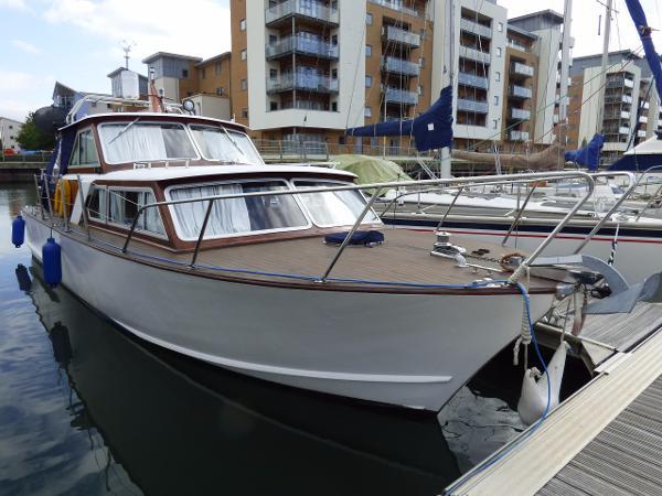 Storebro Royal Cruiser 34