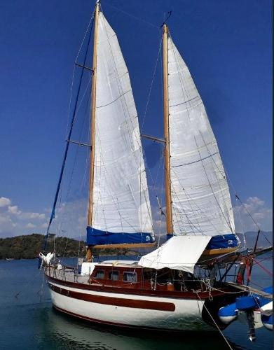 Endurance 44 Ketch