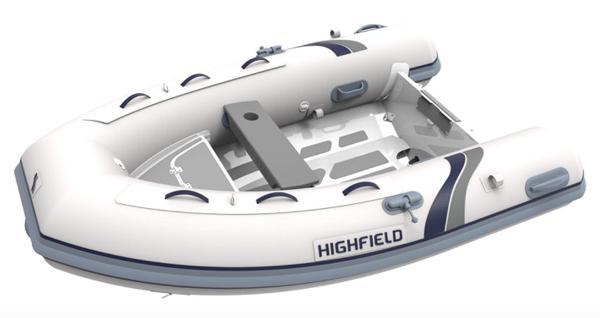 Highfield CL260 BL