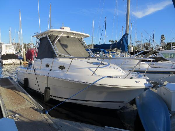 Robalo R305 Walkaround ~ Mint Condition Actual Boat