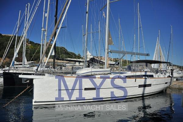 Dufour Yachts 512 Grand Large DUFOUR 512 GRAND LARGE (11)
