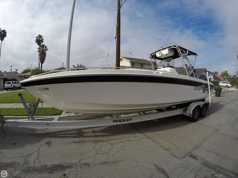 Wellcraft Scarab 302 1997 Wellcraft Scarab 302 Sport for sale in Anaheim, CA
