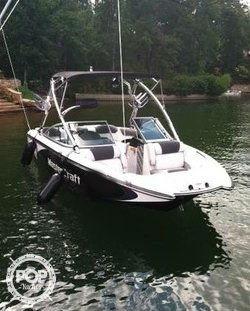 Mastercraft X25 2011 Mastercraft X 25 SS for sale in Westover, AL