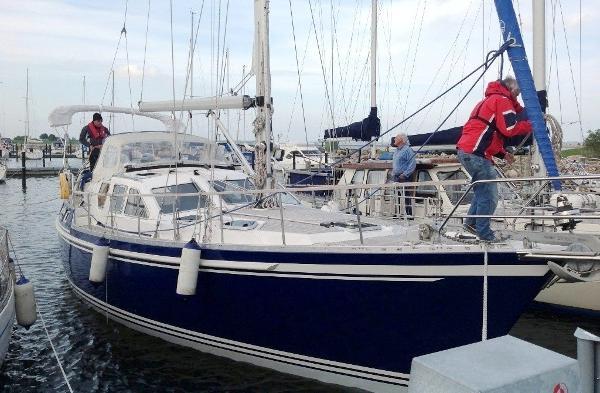 Nauticat 42 Nauticat 42