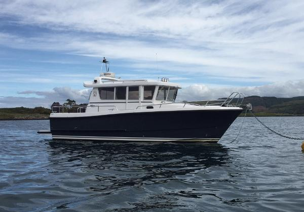 Minor Offshore (Sargo) 31 Minor Offshore 31 for sale