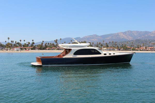 Palm Beach Motor Yachts Palm Beach 50 Palm Beach 50