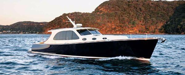 Palm Beach Motor Yachts Palm Beach 50 Palm Beach 50 (sistership Yachting Magazine)