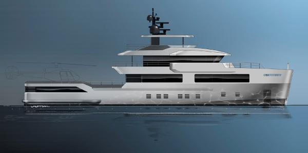 Marine Projects NedXplor38
