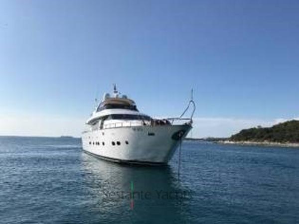 Maiora maiora 23 Fipa Maiora 23 S (52) Sestante Yachts brokerage company