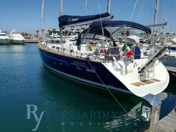 Beneteau Oceanis 473 IMG-20170520-WA0016
