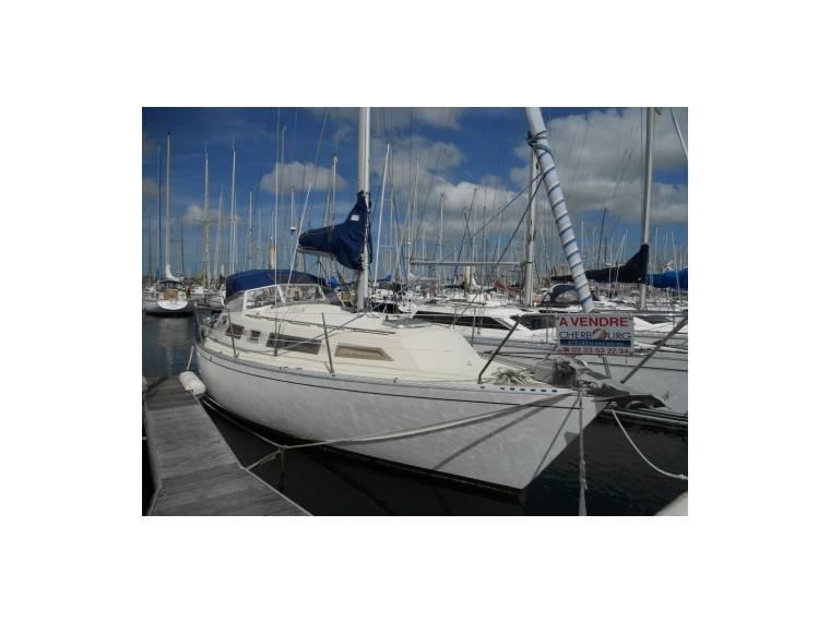 Beneteau BENETEAU IDYLLE 8.80 SV43578