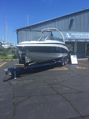 Crownline 255 SS